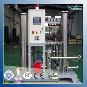 JT Series Coalescing Diesel Fuel Oil Dehydration Plant Oil Water Separator Machine