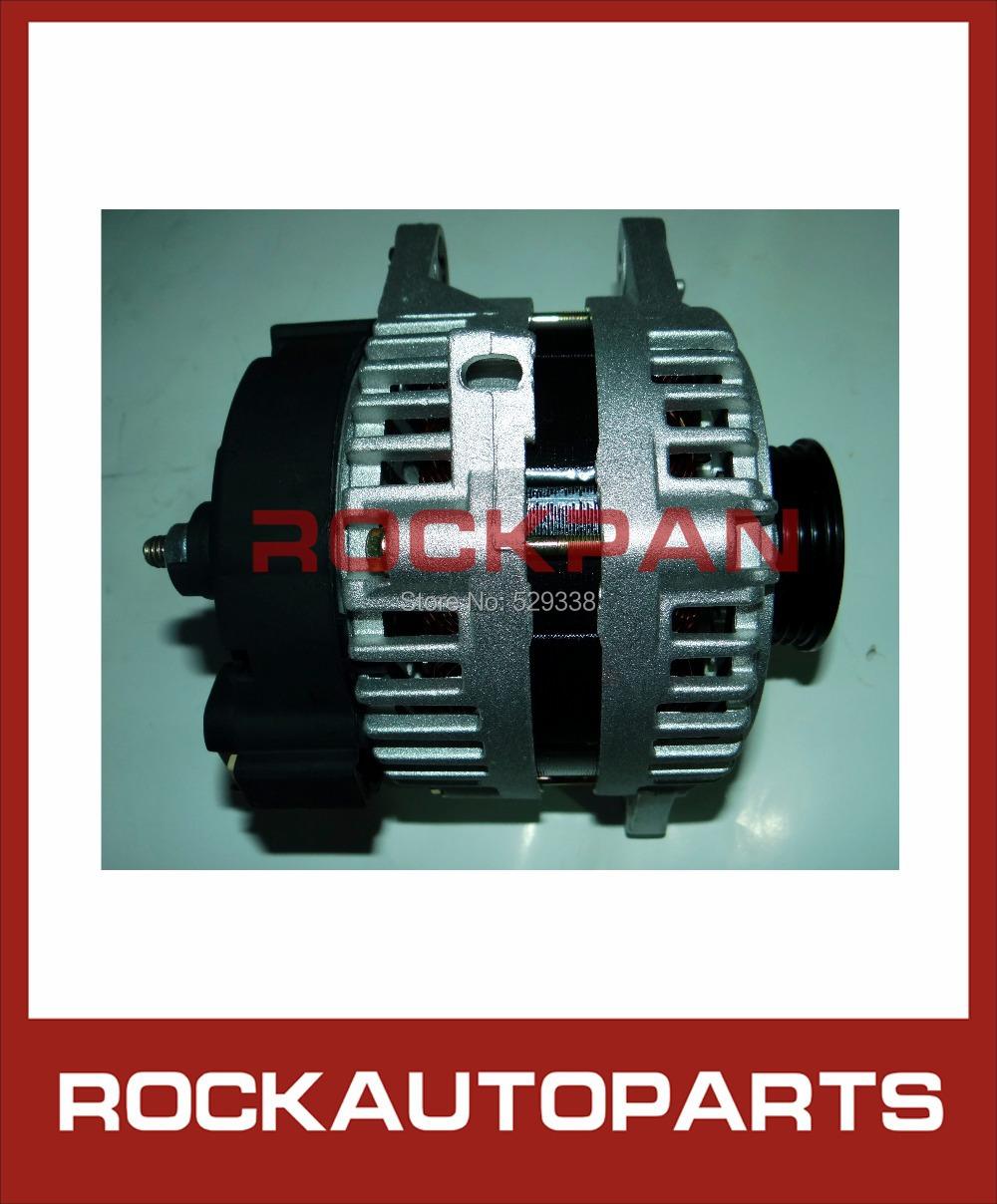 Новое 100% HYUNDAI генератор 12 В 90A JFZ1929C 37300 - 22600 для акцент
