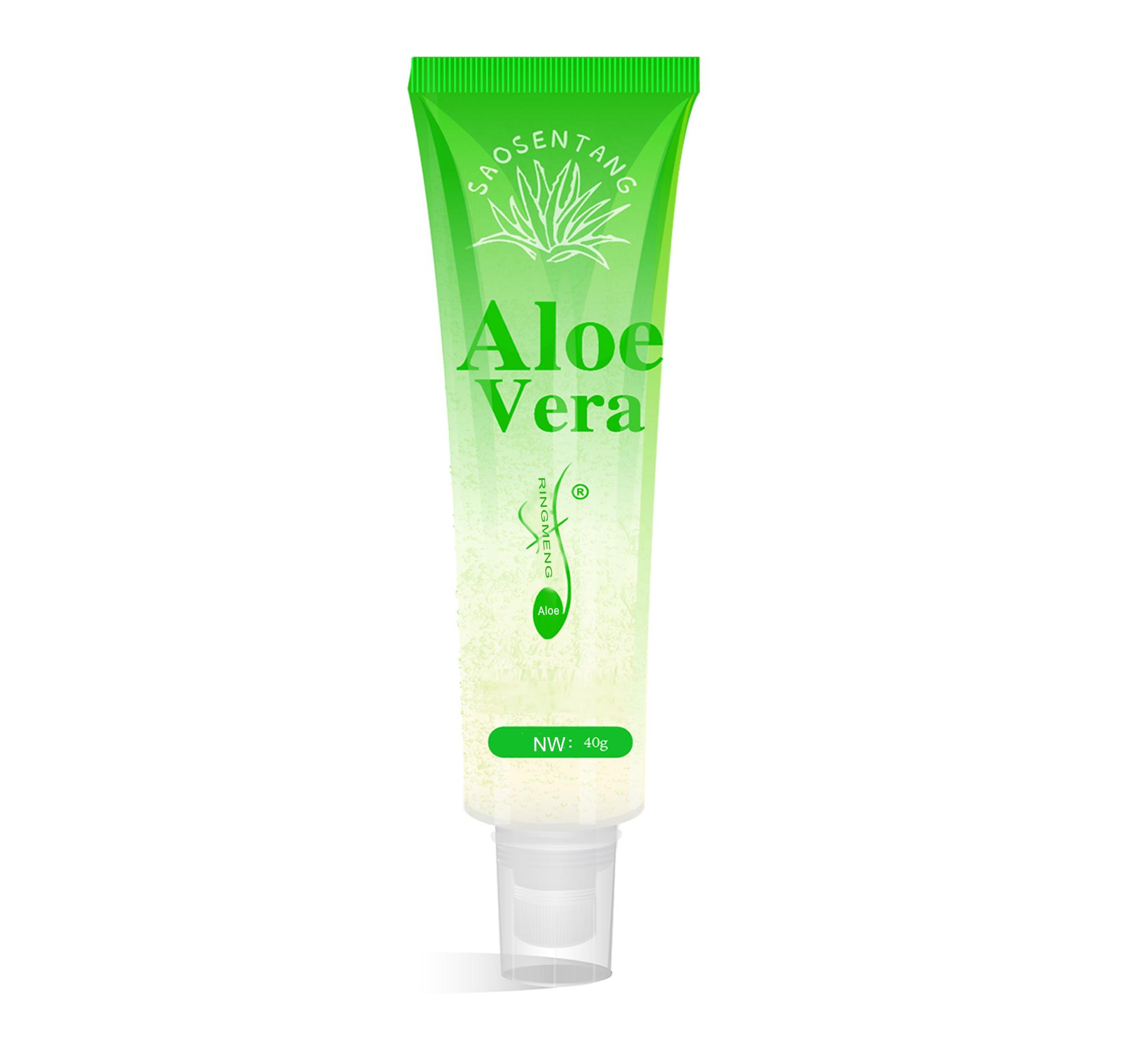 Rifornimento di Acqua naturale Aloe vera Gel Lenitivo Alla Rinfusa, Aloe vera Gel Sempre Vivere