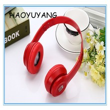 Stereo Wholesale Headphone Manufacture Stereo Music MP3 Headphone Top Selling