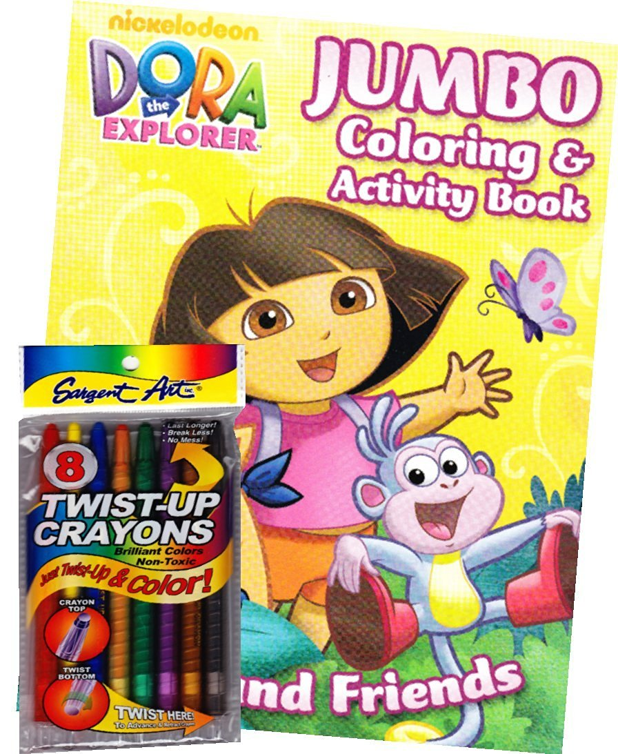 Cheap Dora Coloring Pictures Print, find Dora Coloring Pictures ...