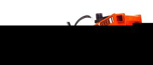 Eterra Razor Boom Mounted Sickle Mower 7 Ft