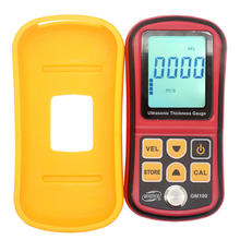 Wholesale thickness meter sheet metal thickness coating thickness ...