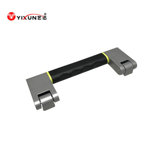 High quality luggage plastic suitcase parts handle