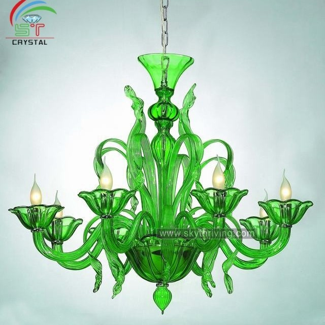 Buy cheap china green glass chandelier products find china green green glass chandelier aloadofball Gallery