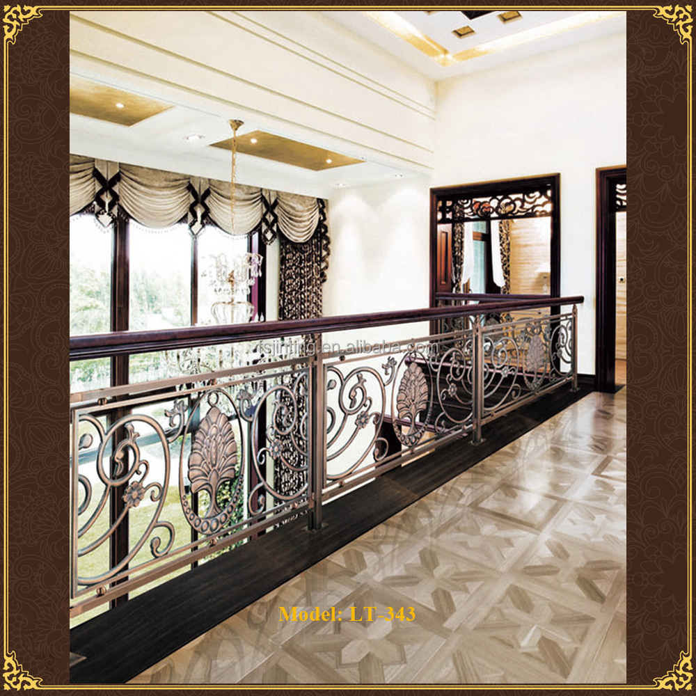 Competitive price outdoor free standing handrails