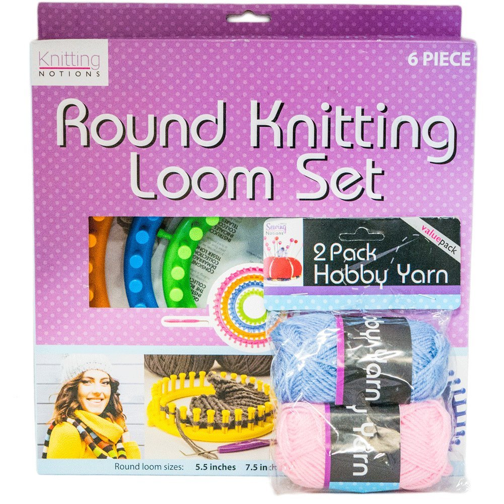 Cheap Knitting Round Loom Find Knitting Round Loom Deals On Line At