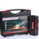 Multi function 8000mah TM18C jump starter car emergency lighting power bank tool kit without air pump compressor