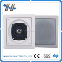 New arrival special 4 inch stereo ceiling speaker