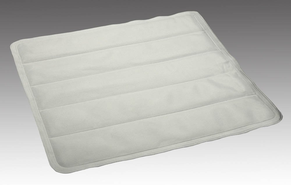 Hot Sale Sleeping Gel Cooling Mattress Pada For Good Sleeping