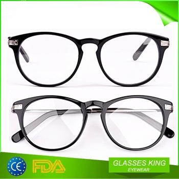 2015 New Model Optical Glasses Frame Design Optics Reading Glasses ...