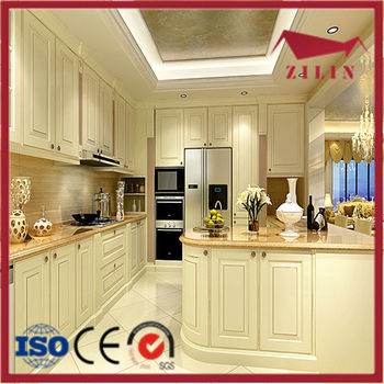 Best sale simple design high quality cheap price of solid for Best quality kitchen cabinets for the price