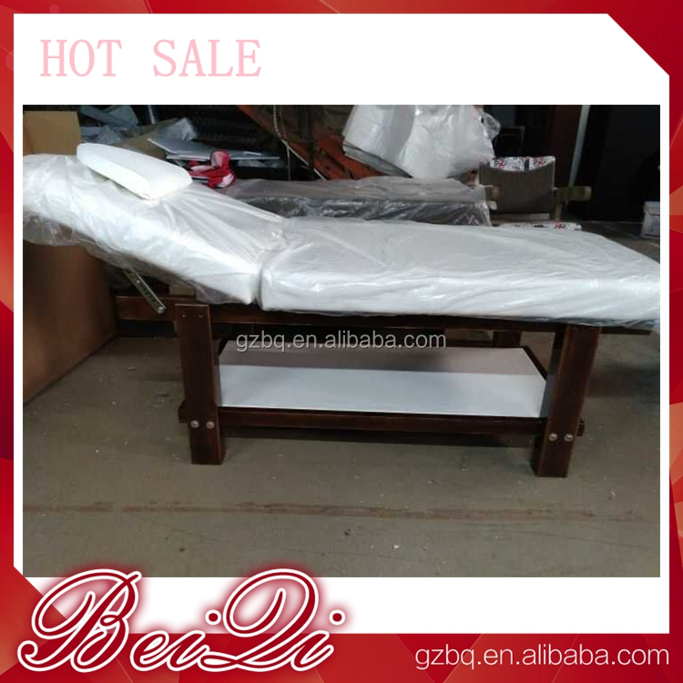 Wooden Spa Salon Furniture Thai Massage Table, Wooden Spa Salon Furniture Thai  Massage Table Suppliers and Manufacturers at Alibaba.com