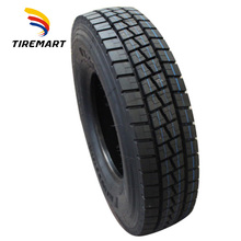 315/80R22.5 10.00R20 High Quality China TBR Truck Tyre