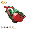 Tractor mounted hay grass cutting chopper machine for animal feed