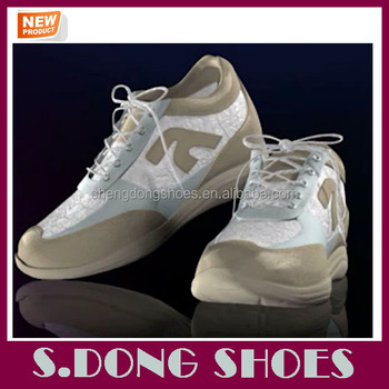 Latest women muslin fat burn SWAL shoes sports fitness 2016