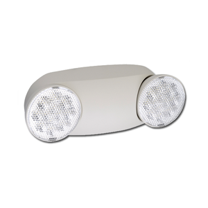UL cUL Listed Emergency LED Light JLEU5 dual head emergency light