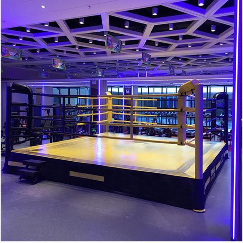 2020 высокое качество производственное оборудование боксерское кольцо для продажи