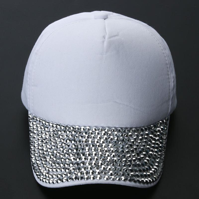 Diamond Children Baseball <strong>Hat</strong> Cap for Boys Girls Flat Brim Peaked Cap Kids Adjustable Solid Color Summer Sun <strong>Hats</strong>