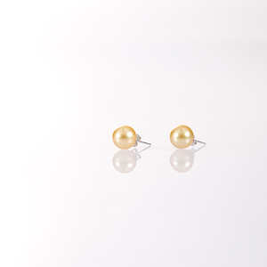 wholesale fashion stylish pearl earrings studs