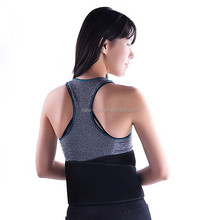 Healthcare hot selling back pain relief equipment waist belt as seen on tv