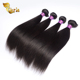 Good quality hot sale raw Brazilian hair extension, top grade virgin human hair