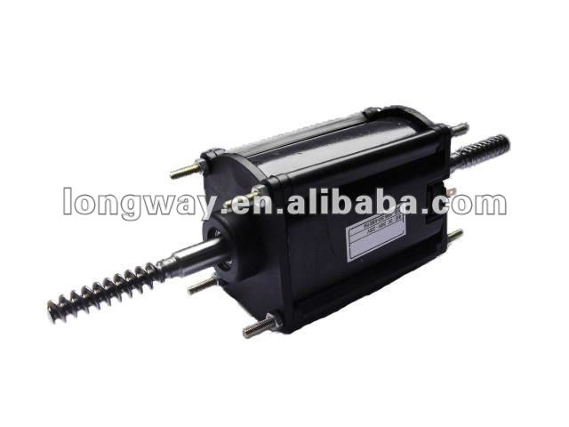 dc massage motor