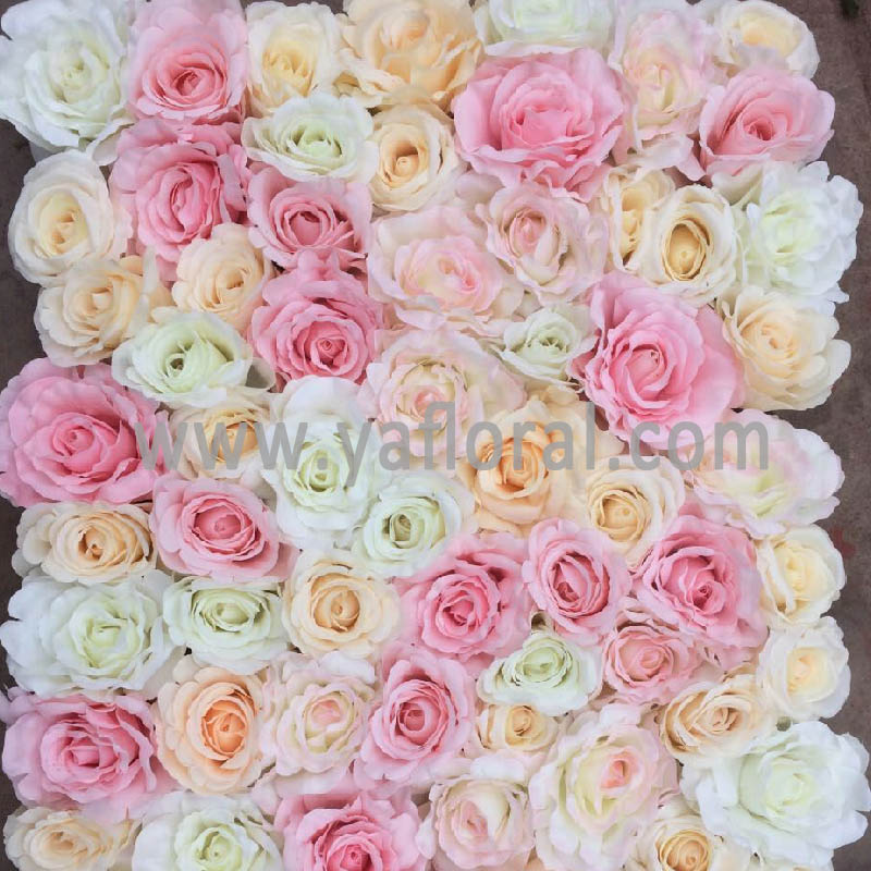 Artificial Flowers Wall High Quality Rose Flower Wall For Wedding Decoration    Buy Artificial Hydrangea Wall Rose Wall,High Quality Cheap Wedding  Backdrops ...