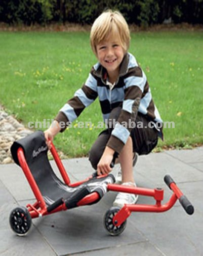 Ezy roller go cart scooter
