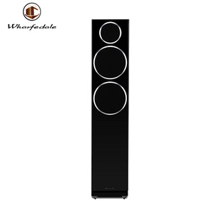 Indoor Outdoor Super Sound Hi Fi Audio System Professional Home Theater Speaker System