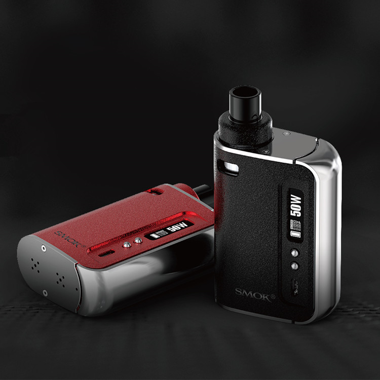 Vapethink wholesale newest Smok Osub one kit all-in- one desigin box mod with fast deliver and best price