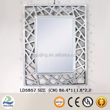 Ruijing Glass Venetian Mirror Mdf Frame - Buy Ruijing Glass Venetian ...