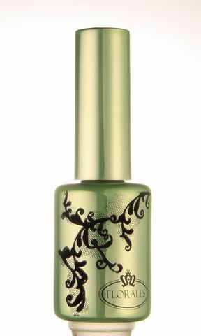 12pcs free shipping Florales Diamond glitter soak off nail Gel 15ml 120 alluring beautiful colors for
