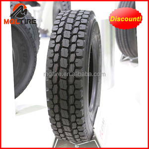 Good traction,braking and ground grasping capability small truck tyres 235/75R17.5
