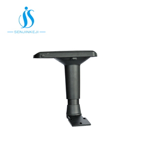 China office chair handles repair parts armrest material with good price