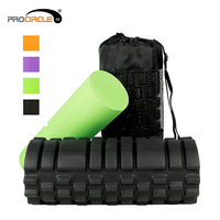 ProCircle MultiFunctional Massage 2 in 1 Exercise Foam Roller