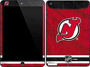 NHL New Jersey Devils iPad Mini 3 Skin - New Jersey Devils Home Jersey Vinyl Decal Skin For Your iPad Mini 3