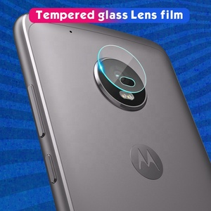Camera lens screen protector play camera tempered glass films guard for Motorola moto A2 A3 G5