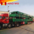 Hot Sale Widely Used 3 Axle Side Wall Semi Trailer for Sale cargo trailer lorry truck dimensions