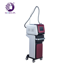 Pico laser tattoo removal Q-switched Nd Yag laser machine with honeycomb tip