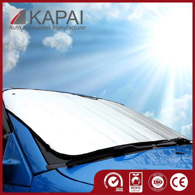 Car Sunshade Protector Car Screen Sun Shade Block