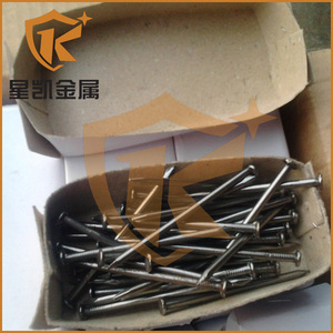 Bright polished low carbon steel good quality wood common nail/common iron nail/polished common