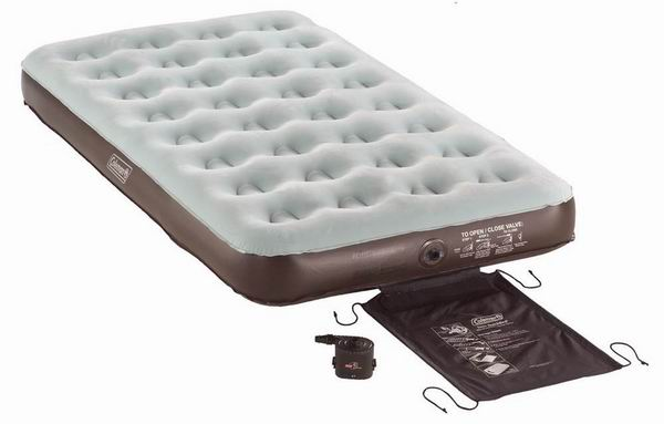 Outdoor activities large inflatable air mattress