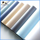 classic curtain high quality material fabric 100% polyester roller blinds fabric block out