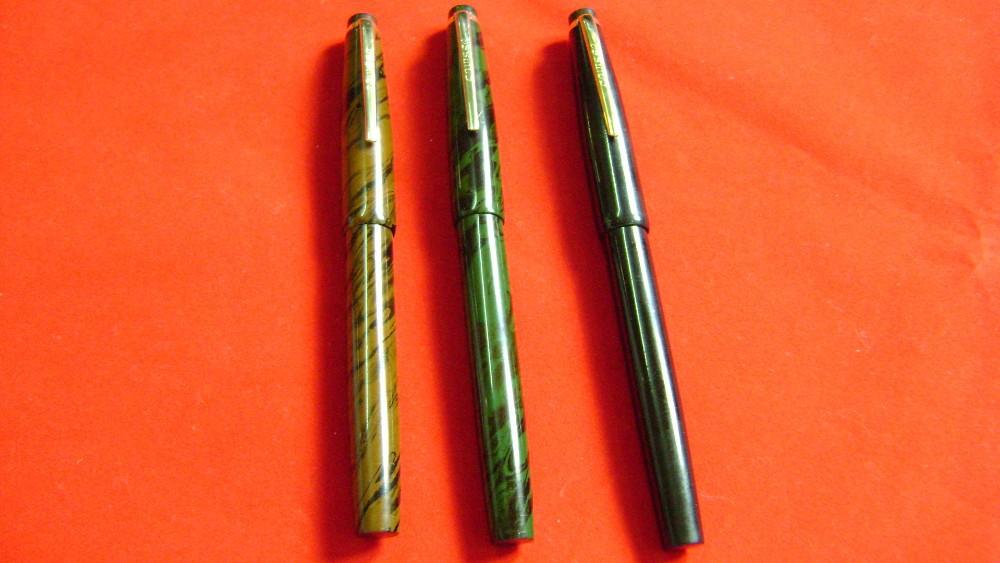 Ranga Handmade Pen