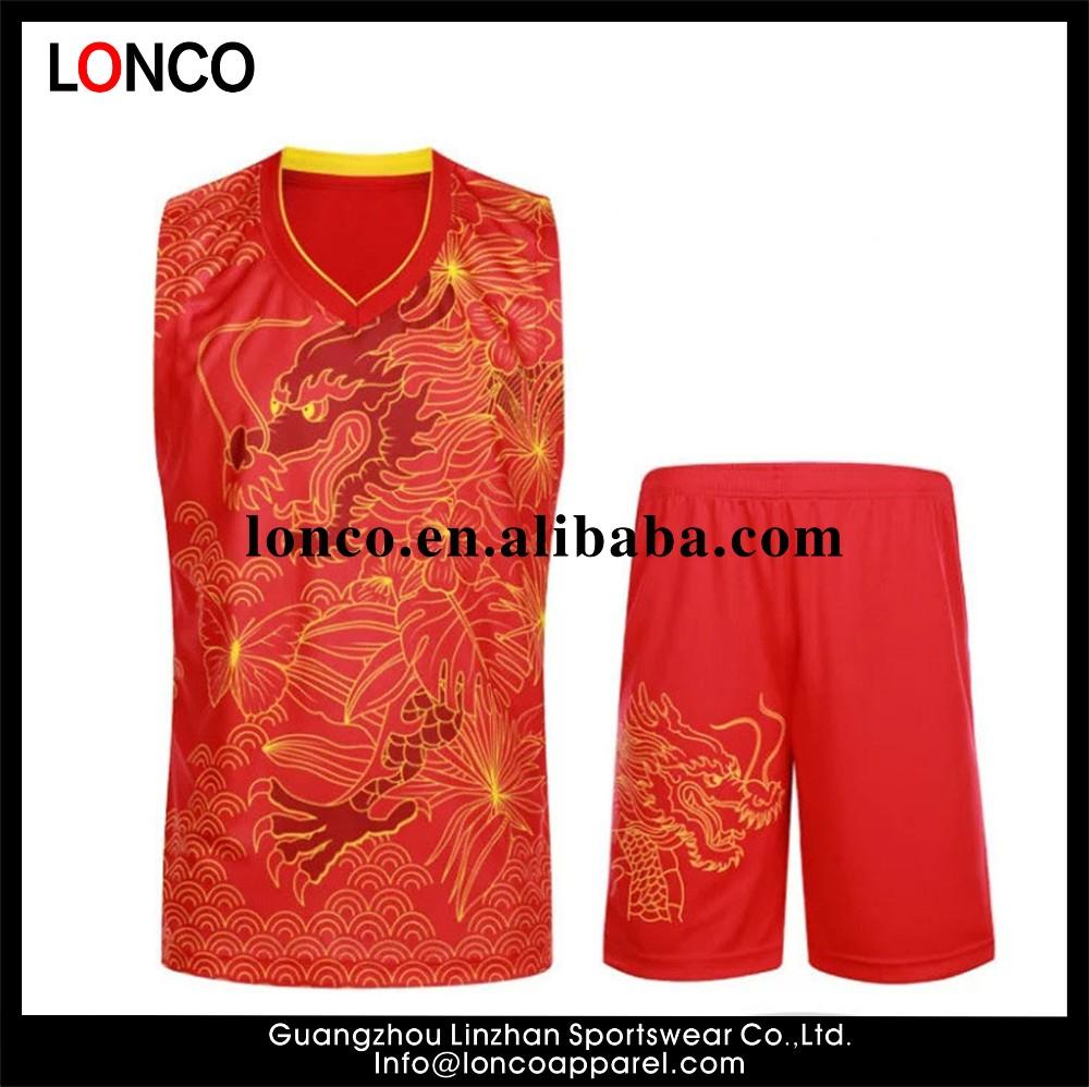 2017 último reversible camisetas de baloncesto diseño personalizado  sublimación baloncesto uniformes ... cdcee87841702