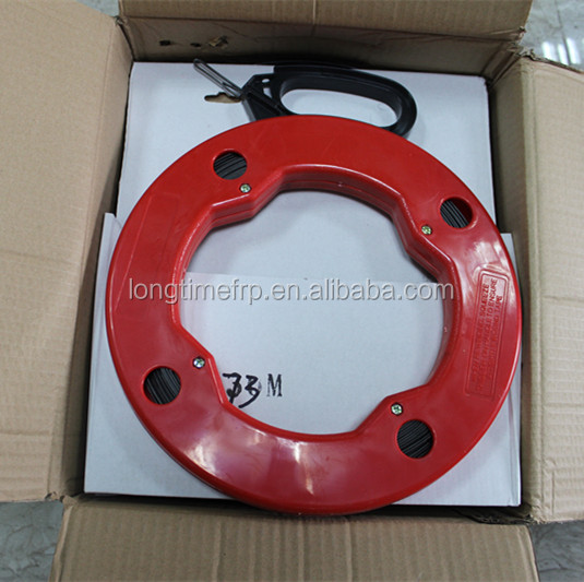 Hand wire rope puller with 15m,30m,60m,73m for Australian
