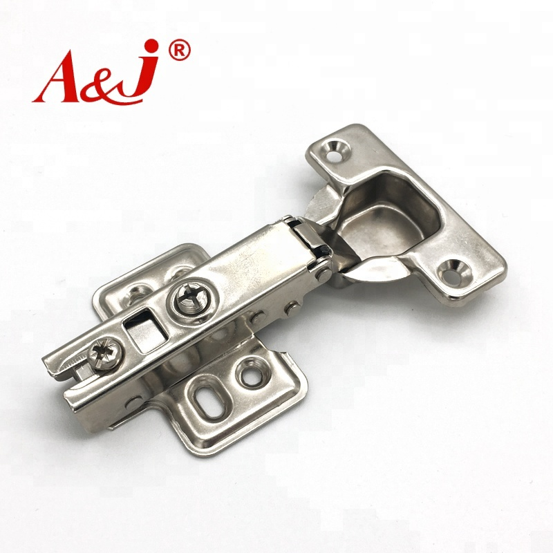 Cup Soft Close Metal Cabinet Door Hinge