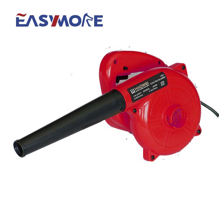 600w Mini Portable Electric Air Blower for computer cleaning