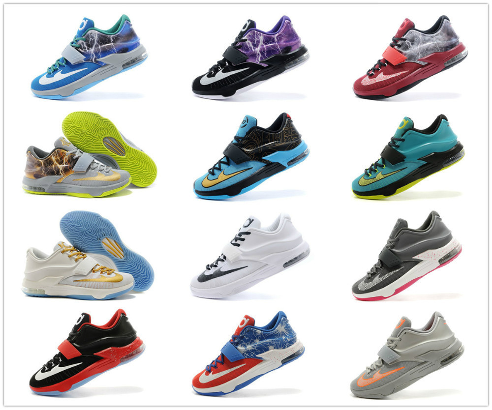 reputable site c9f79 2bdfb germany nike kd 7 lifestyle white c9711 a1ac3  france kd shoes for boys low  top fa551 d967a